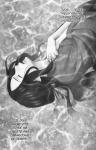 Timeless romance, Aikawa Saki, Soleil, shôjô, romance, fantastique, réincarnation, magie.