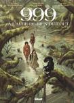 999 à l'aube de rien du tout, claude daubercies, denis-pierre filippi, marco bianchini, glénat, adaptation, historique, aventure, initiatique.
