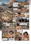 les chroniques courtes, #157, Nains, Dröh des errants, Nicolas Jarry, Jean-Paul Bordier, Soleil, Celtic, Heroic Fantasy