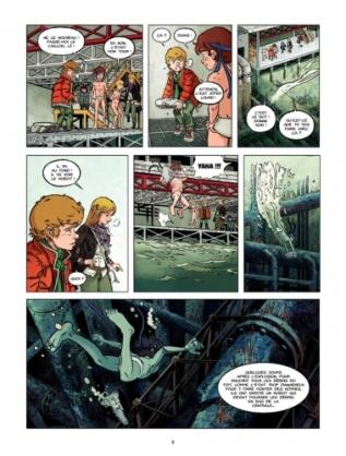 Les chiens de Pripyat, les enfants de l'Atome, Grand Angle, Aurélien Ducoudray, Christophe Alliel, Tchernobyl, Nucléaire, URSS