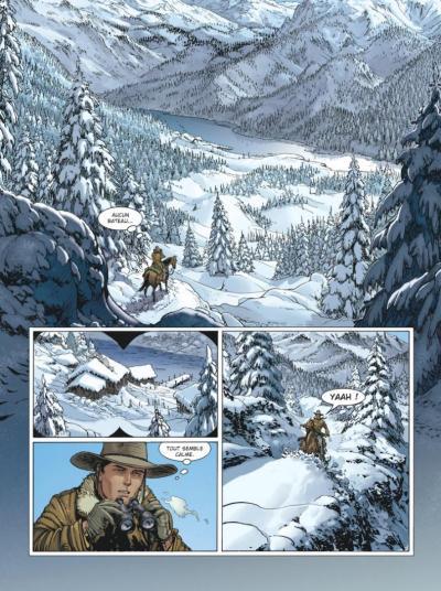 Montana, une aventure de Tex Willer_pl02