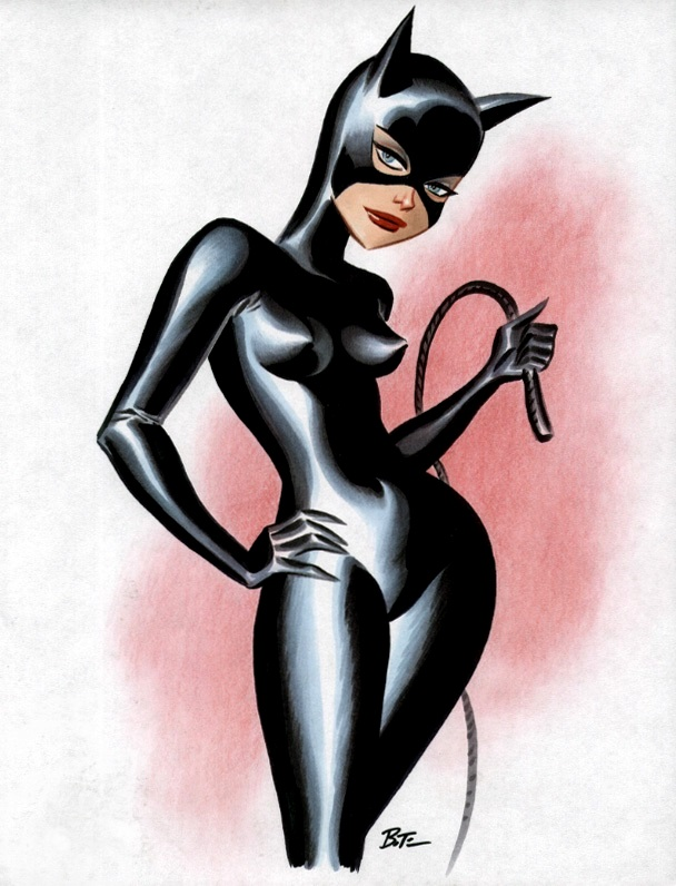 catwoman32