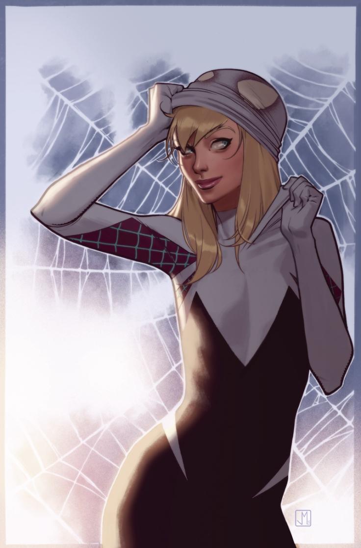 spider_gwen__1_by_zurdom-d8gnquy