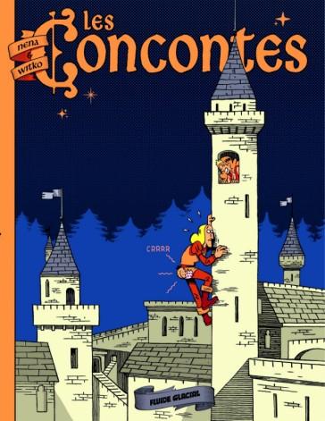 les concontes_couv