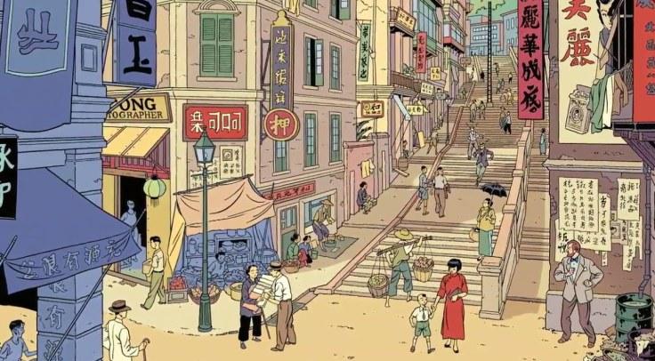 Peter-van-Dongen-nouveau-dessinateur-de-Blake-et-Mortimer_290x176
