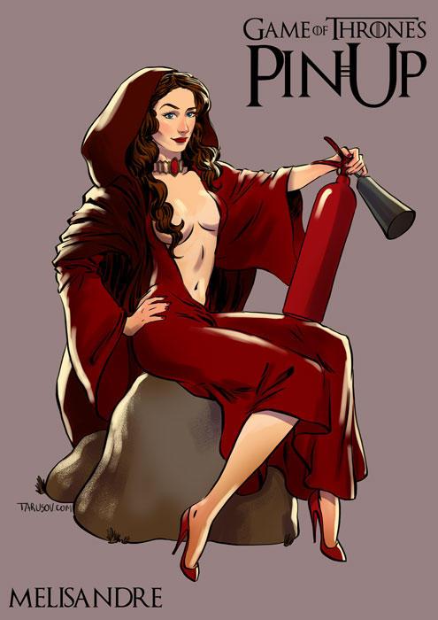 andrew-tarusov-game-of-thrones-pinups-melisandre