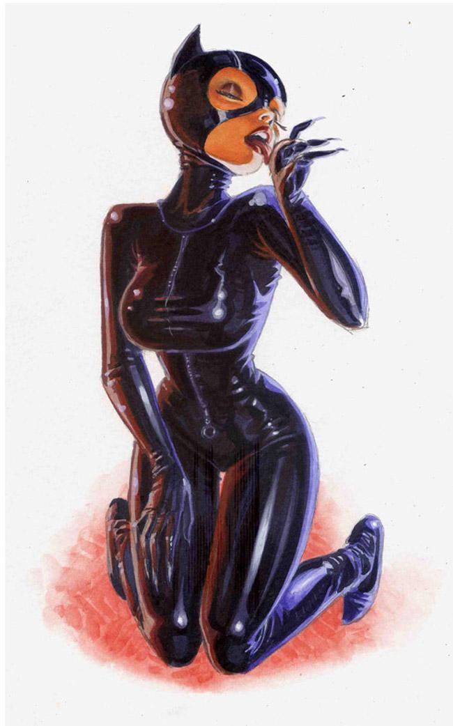 ©Jean-Baptiste-Andreae-Catwoman-cocteldemente