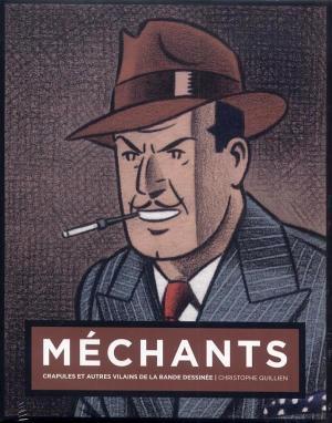 Mechants-2013-Olrik