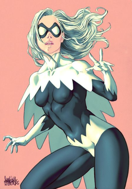 Dawn Granger (Dove)