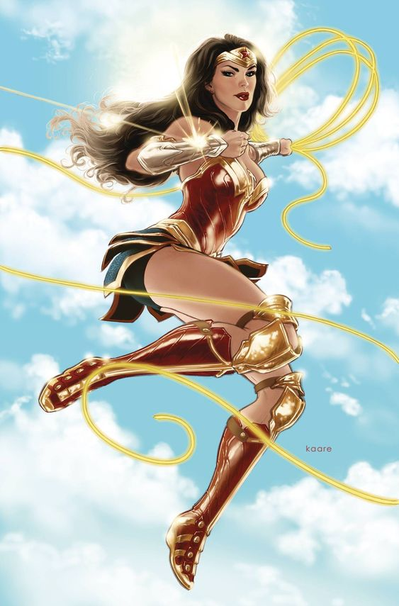 Diana Prince (Wonder Woman)