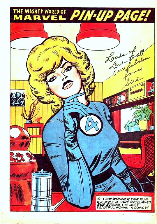 jack-kirby.-mighty-world-of-marvel-pin-up-page.-sue-storm.-001