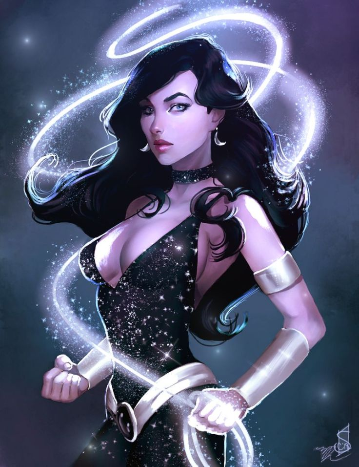 Donna Troy (wonder girl)