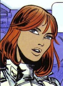 Laureline-parle