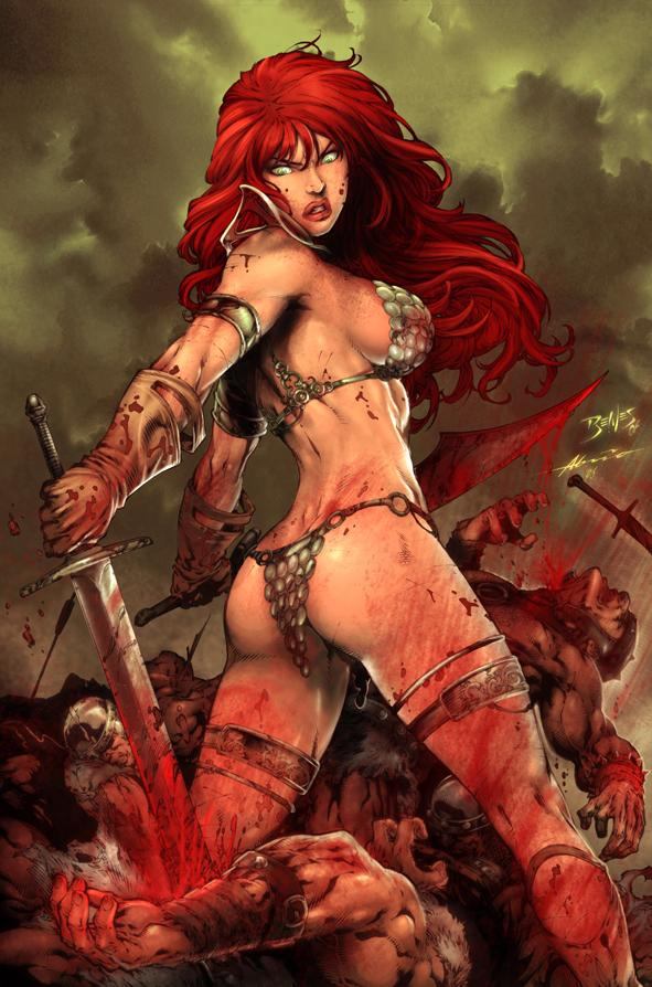 Red_Sonja_Fights_by_edbenes