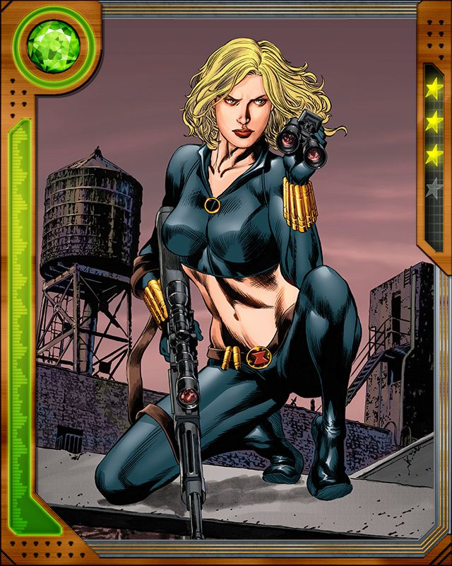 Yelena Belova (black widow 2)