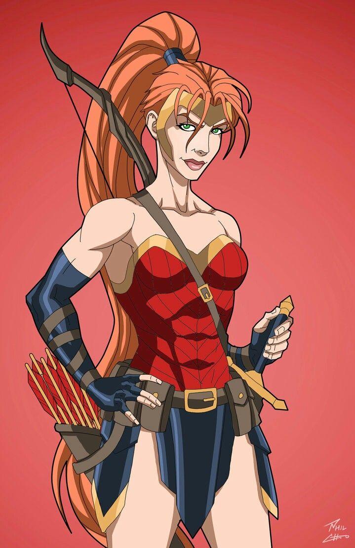 Artemis Bryn Crock (Artemis)