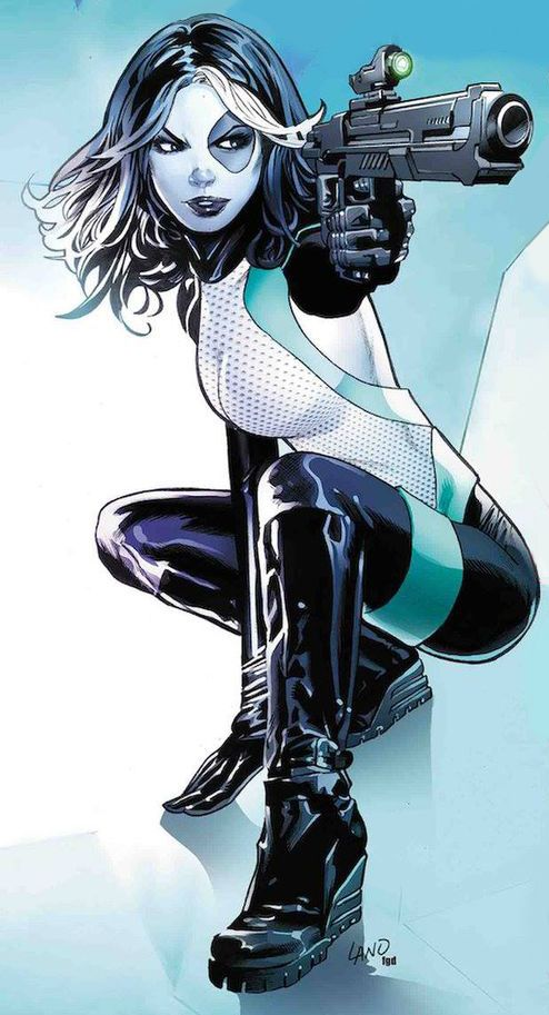 Neena Thurman (domino)