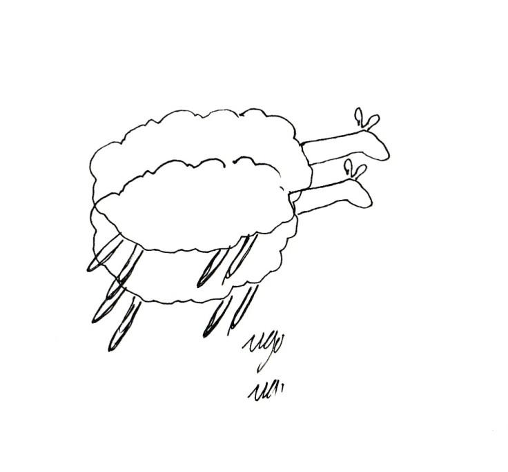 Mouton - Ugo Bienvenu