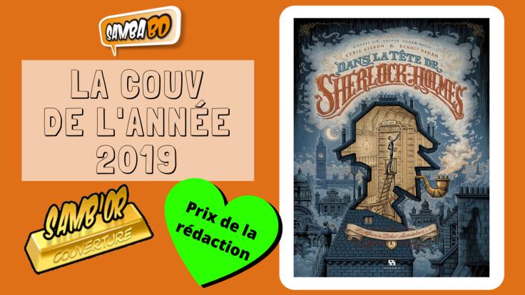 Samb'orcouverture 2019_rédaction