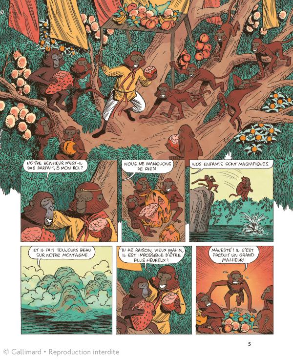 les aventures du roi singe_pl