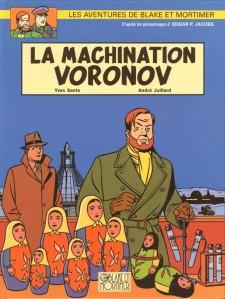 Blake_et_Mortimer_T14_La_machination_Voronov_Couv