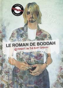 le roman de boddah_couv