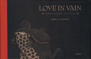 Love in vain_couv