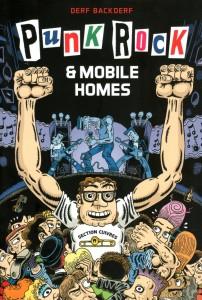punk rock et mobile homes_couv