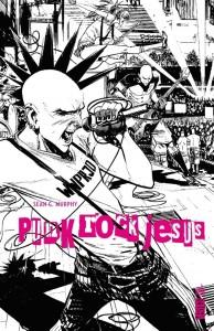 punk rock jesus_couv
