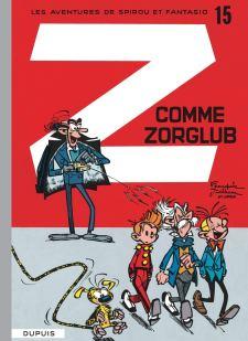 Spirou_et_Fantasio_T15_Z_comme_Zorglub_Couv