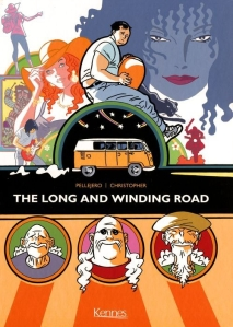 the long and winding road_couv