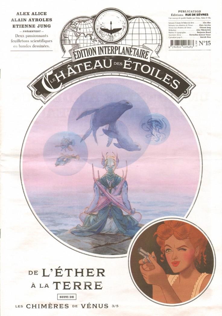 le chateau des étoiles de mars à parisjournalt