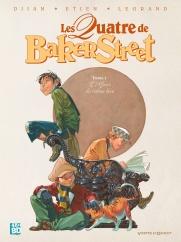 https://sambabd.net/2009/09/23/baker-street-tome-1-et-2/