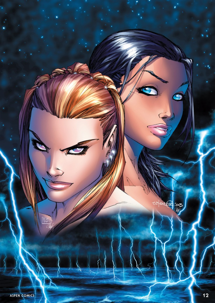 The Art of Aspen Comics v1-010