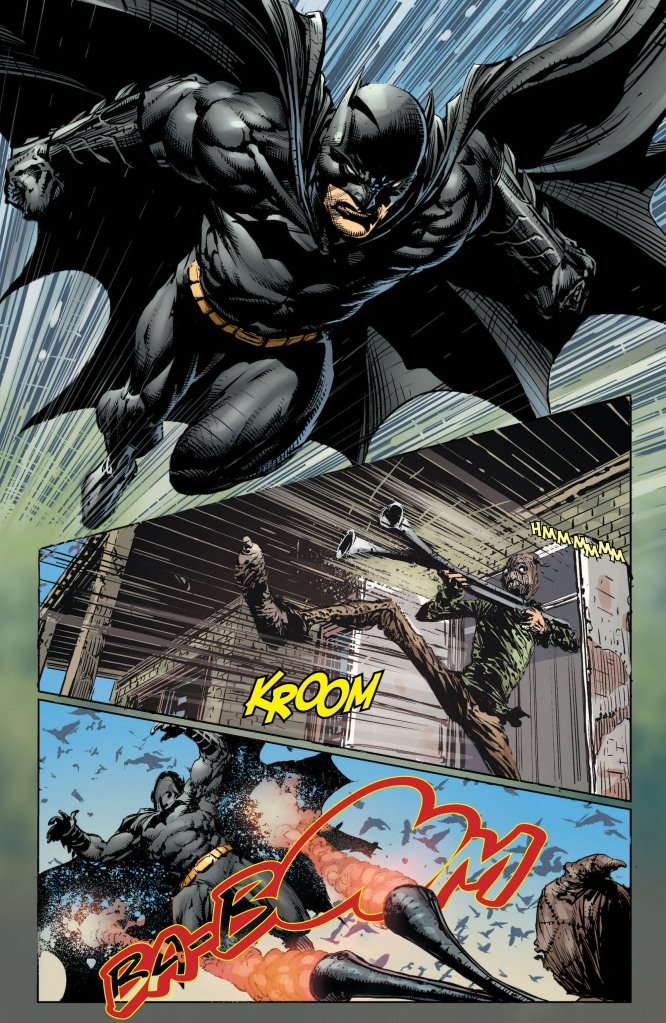 Batman- The Dark Knight (2011-) - Cycle of Violence-040