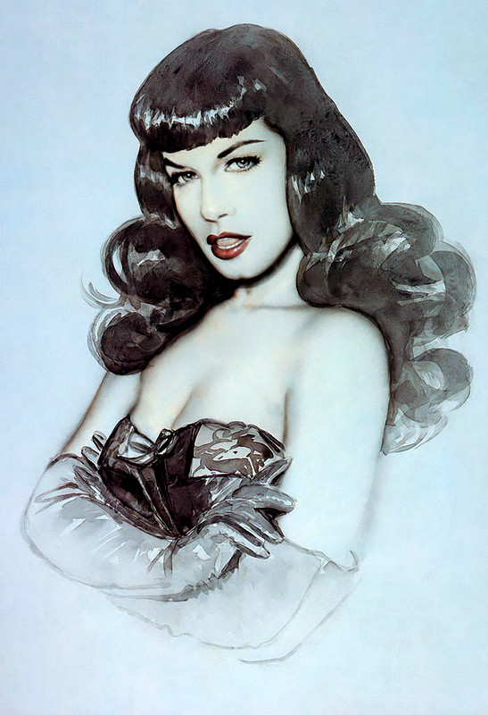 Betty_Page-Untitled
