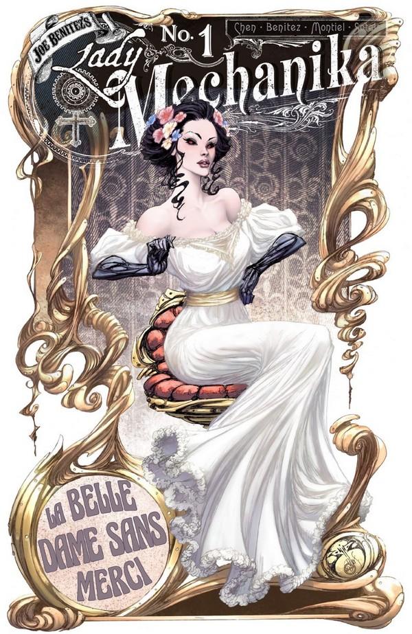 carte-postale-lady-mechanika-serie-02-lm011