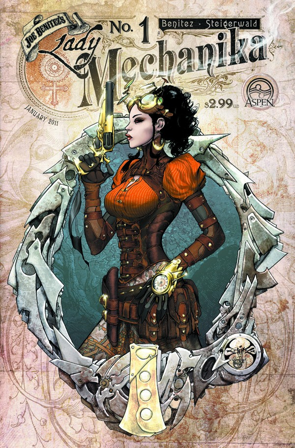 carte-postale-lady-mechanika-serie-01-lm002