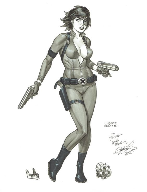 domino by linsner
