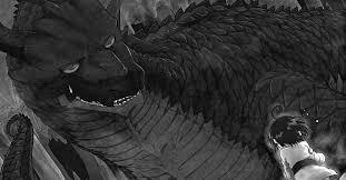le puissant dragon vegan T01 Soleilprod