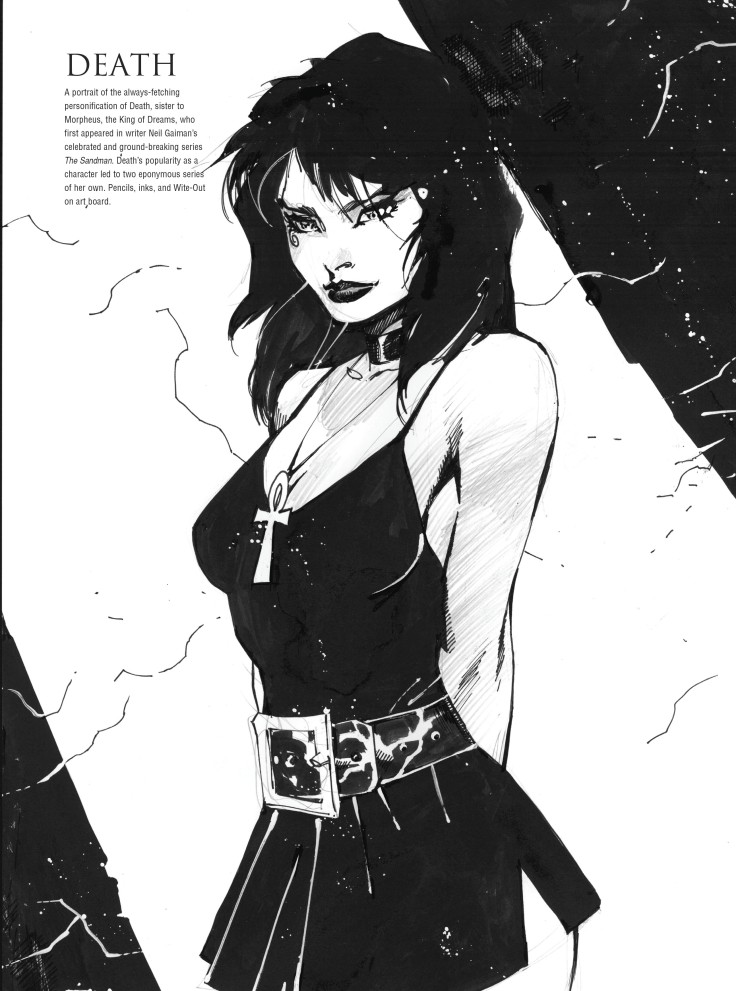 DC Comics - The Art of Jim Lee v01-207