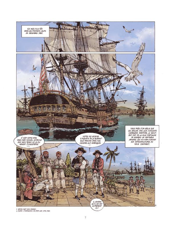 les grandes batailles navales t15_gondelour_pl