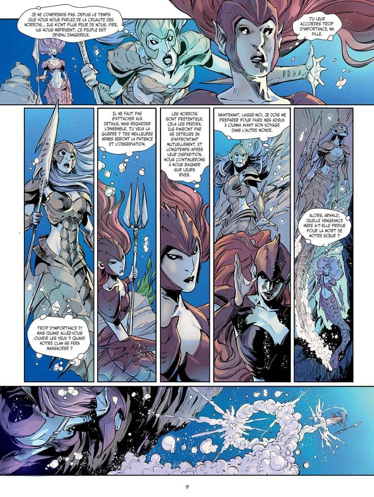 Sirenes et vikings_Le fleau des abysses_Humano_page 9
