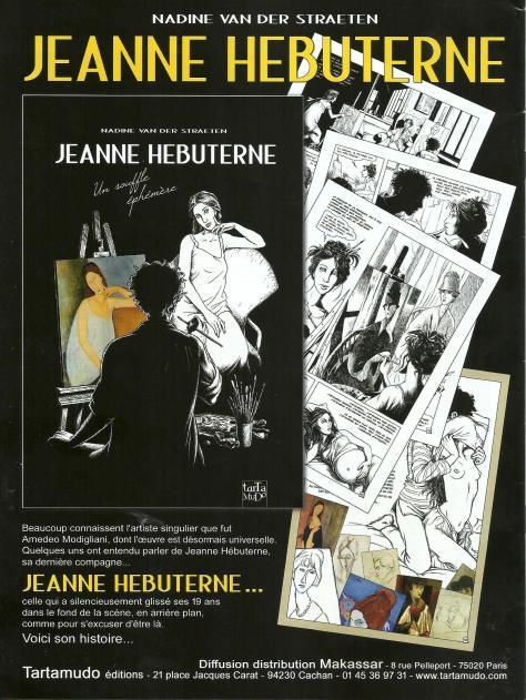 Jeanne Hebuterne_un souffle ephemere_tartamudo
