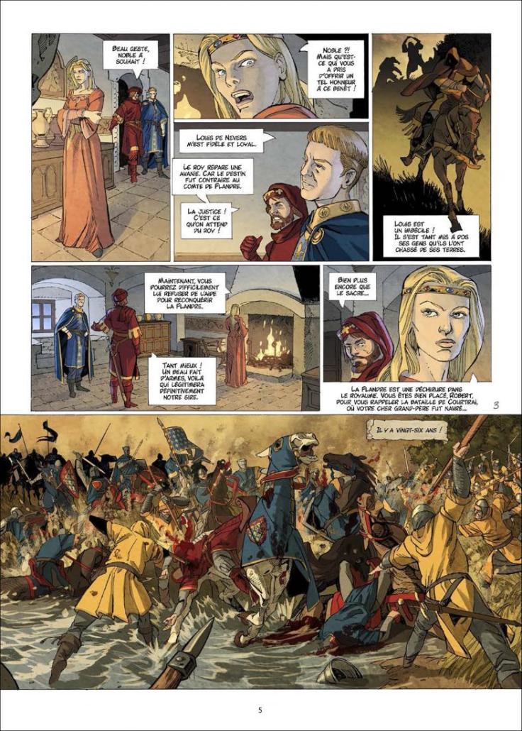 Jeanne la male reine_reines de sang_delcourt_richemond_suro_fogolin_scan