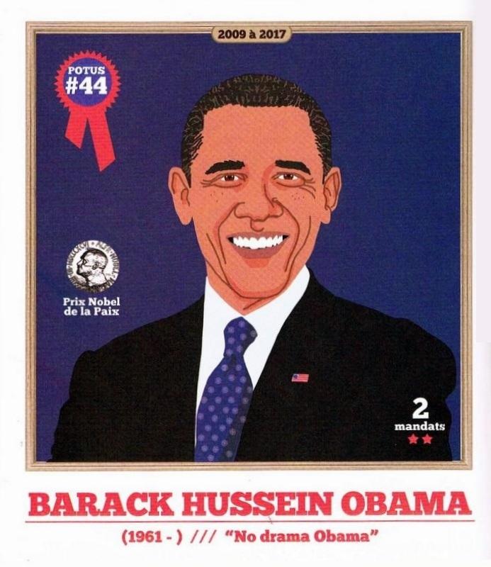 maison blanche-obama