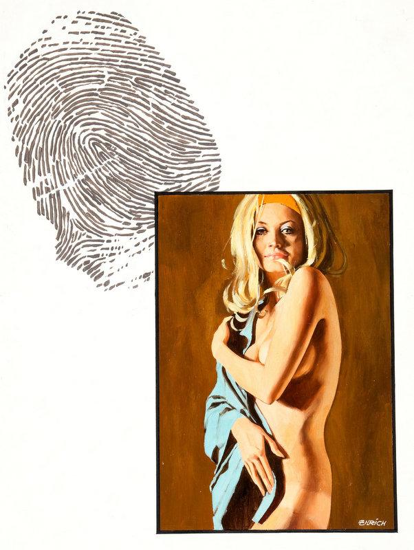 crime cover