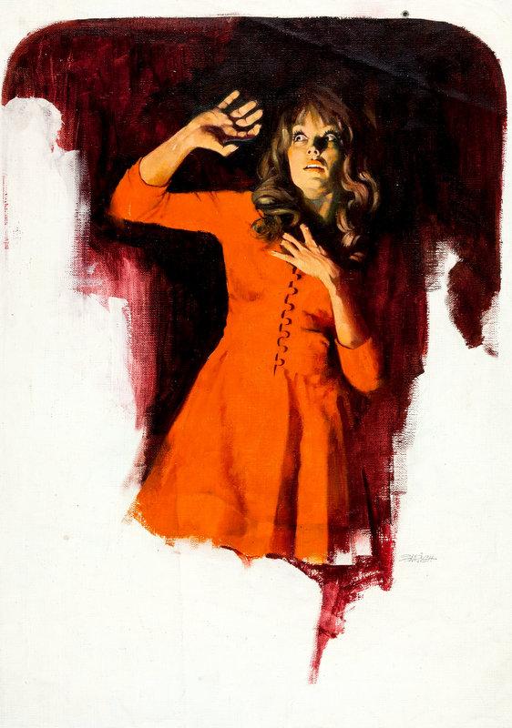enric-torres-prat-enrich-gothic-illustration-painting-1960-s-or-early-1970-s-3fps