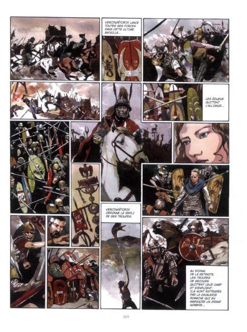 La guerre des gaules_caius julius caesar - vercingetorix_tartamudo_scan 2