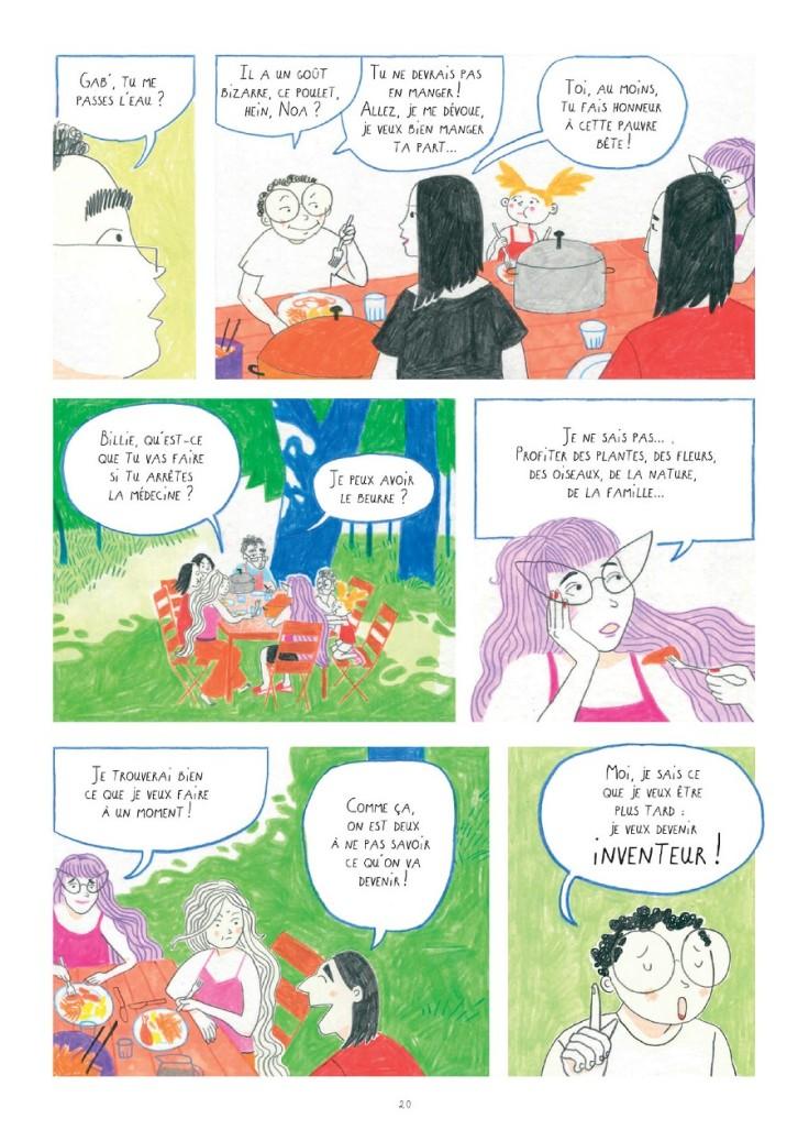 DERACINEE_la boite a bulles_soledad et sa famille daccueil_Tiffanie Vande Ghinste_extrait1